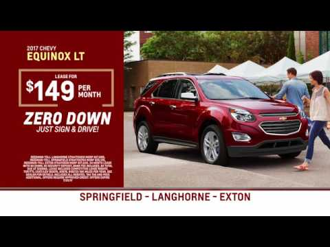 Reedman Toll Auto Group Chevrolet July Specials
