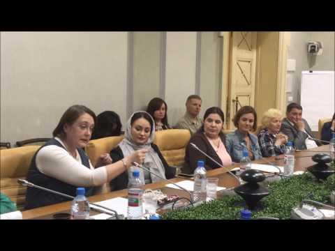 Особенности детско родительских отношений в чеченских семьях