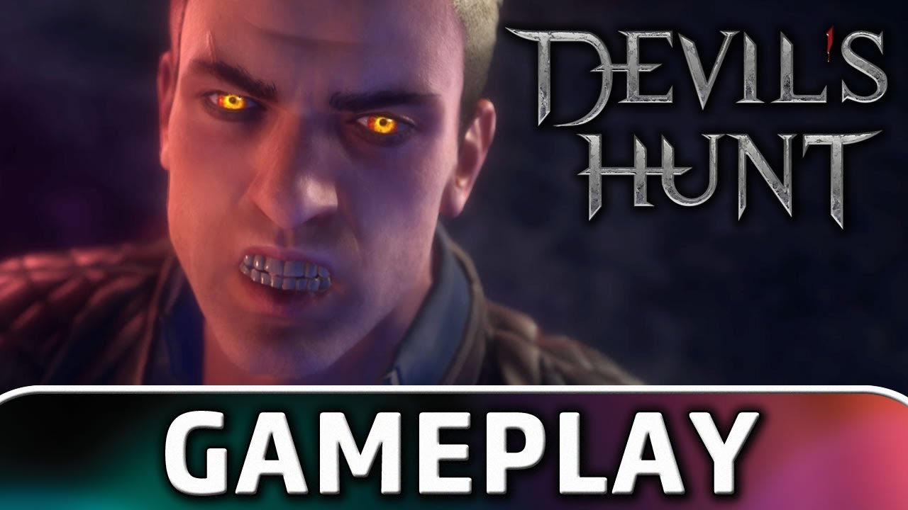 Devil's Hunt | First 50 Minutes of Gameplay