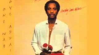 Marc Sadane - One Way Love Affair 1981