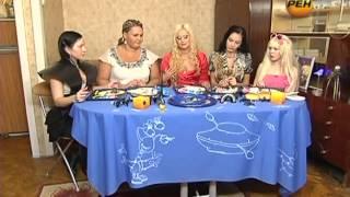 Званый ужин Неделя истеричек день 2 - истеричка Прада