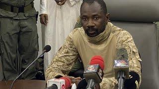 """Mali president survives """"assassination attempt"""" during muslim Eid prayer"""