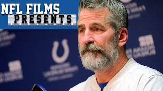Frank Reich: The Man Behind The Comeback Beard | NFL Films Presents