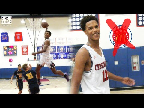 Shareef O'Neal Is Out For REVENGE!