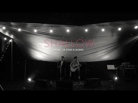 Live!Bradley Cooper & Lady Gaga - Shallow [Cover by 阿超achau正雄Masao]