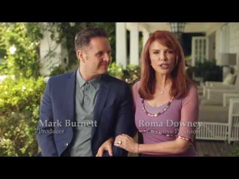 Ben-Hur: Mark Burnett and Roma Downey Share with CatholicMom.com