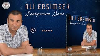 Ali Erşimşek Babam