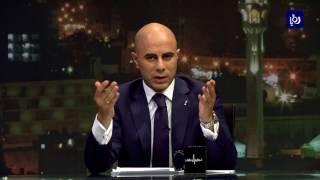 بسام المناصير وجهاد الرنتيسي - فتح المسجد الأقصى أمام المصلين