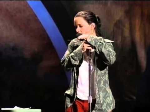 Stand Up   Janeane Garofalo  Comedy Half Hour 1995