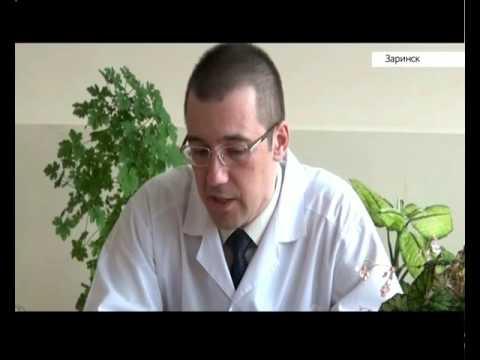 Жители Заринска рассказали главному врачу больницы о том, что им не нравится в медучреждении
