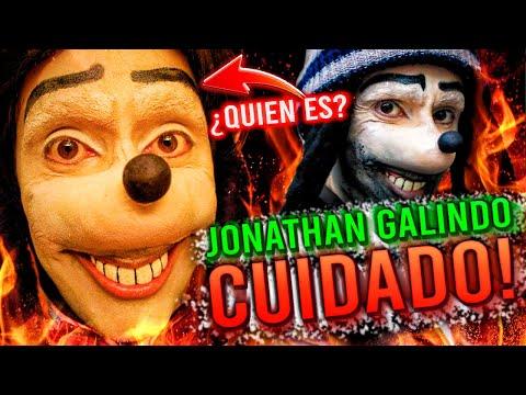 Volvió Lo PEOR De Internet! Quién Es Jonathan Galindo? Cuidado!