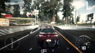 Need for Speed 2016 (Need for Speed : Edge) Gameplay