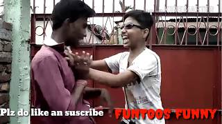 Funny Video ever everyone should must watch u cant control your laughter