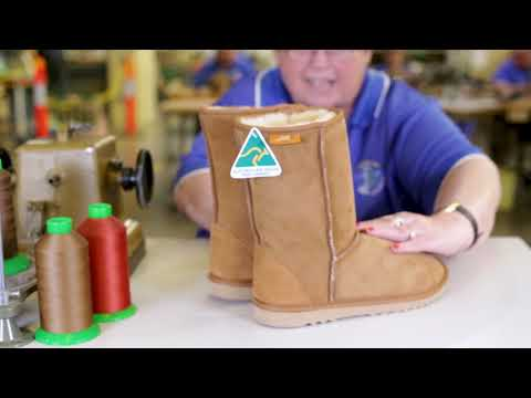 d4c362c94e9 Two Sheep Ugg Boots: TV Commercial - YouTube