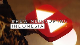 Youtube Rewind INDONESIA 2018 - Rise (Teaser)