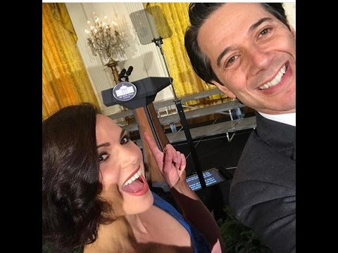 @LanaParrilla @fred diblasio ‬‪@BetterMakeRoom @ReachHigher #SCOY17