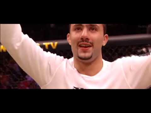 Karo Parisyan - Judo In MMA (Highlights)