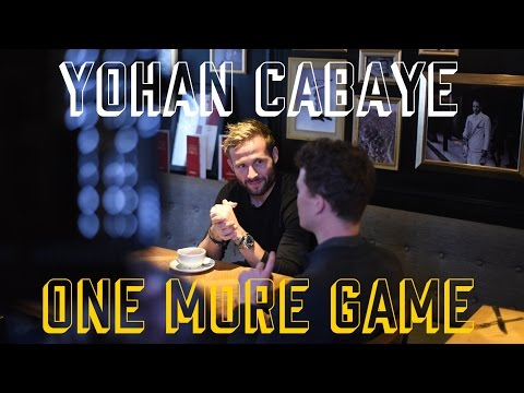 Yohan Cabaye | Just One More Game