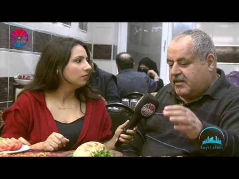 Show Tv Kapalı Çarşı Mardin Kebap