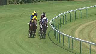 Vidéo de la course PMU PRIX DU REDON