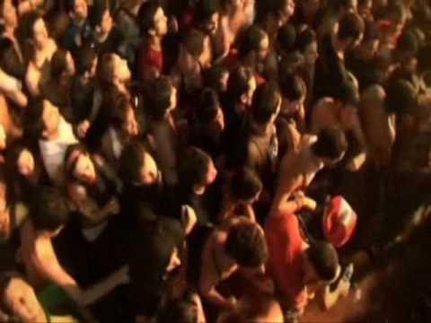 Pampa Yakuza - Carnaval para tu desconsuelo (DVD)