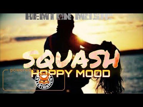 Squash - Happy Mood - October 2017