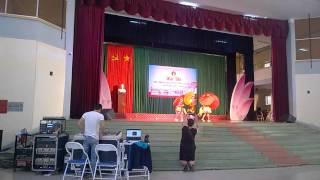 Từ rừng xanh cháu về thăm lăng Bác-TH. Nguyễn Bá Ngọc