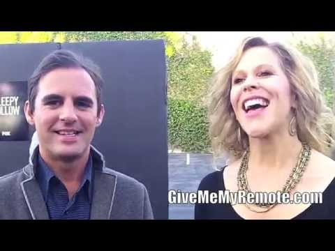 SLEEPY HOLLOW: Roberto Orci and Heather Kadin Tease the New Faces in Season 2