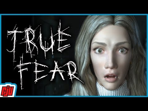 True Fear Forsaken Souls Part 2 - Part 1 | Horror Game | PC Gameplay | Puzzle Walkthrough