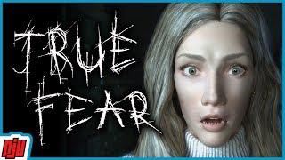 True Fear Forsaken Souls Part 2 - Part 1 | Horror Game | PC Gameplay | Puzzle Walkthrough