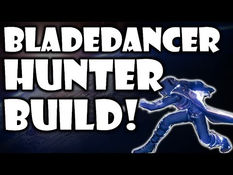 Destiny Rise Of Iron Hunter Pvp Build Patch