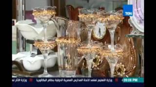 كمال ماضي لتجار قرية الخولي مش هنافق وبشجع قرار منع الاستيراد وتشجيع الصناعة المحلية لهذه الأسباب