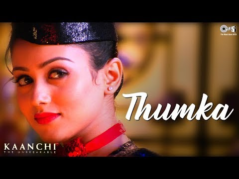 Thumka Song Video - Kaanchi | Rishi Kapoor, Mishti | Sonu Nigam & Suzanne D'mello | Bollywood Songs thumbnail