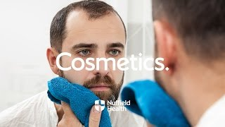 Lower Blepharoplasty (lower eyelid surgery) | Nuffield Health