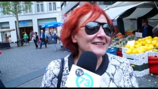 Bossche Markt  - 17 mei 2016