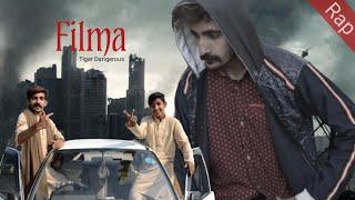 Filma (official Video) - Rap - Tiger Dangerous | Muzammil | Punjabi Rap Song