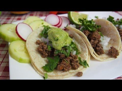 Carne Asada - ¡Tacos!