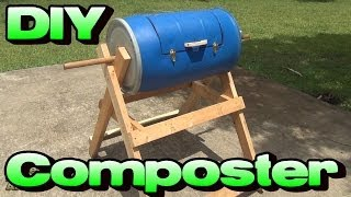 Diy Compost Bin - Homestead Project