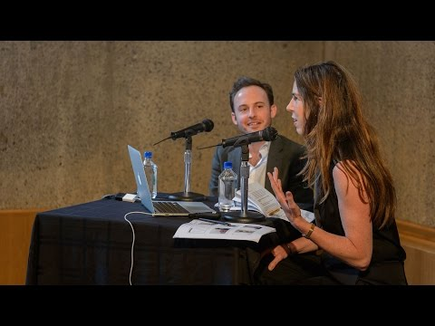 Scott Rothkopf and Rachel Kushner on Jeff Koons: A Retrospective | Live from the Whitney