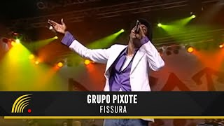 Pixote - Fissura (Ao Vivo em São Paulo)