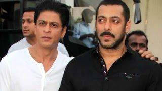 Salman Khan AVOIDS Shah Rukh Khan's Party, Akshay Kumar CLASHES with Hrithik Roshan
