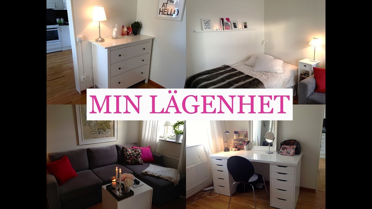 Min L 228 Genhet Appartment Tour Youtube