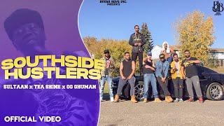 Video Sultaan - SouthSide Hustlers Ft. T Shine & OG Ghuman download MP3, 3GP, MP4, WEBM, AVI, FLV November 2017
