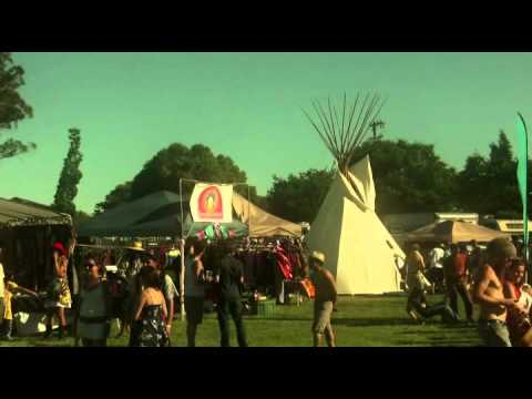 Burning Spear @ Sonoma Festival.mp4