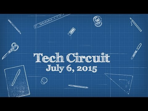 Missouri Technology News July 6,2015