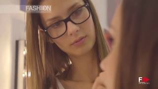 LISCA Making Of Fashion Lingerie For Spring Summer 2016 II By Fashion Channel