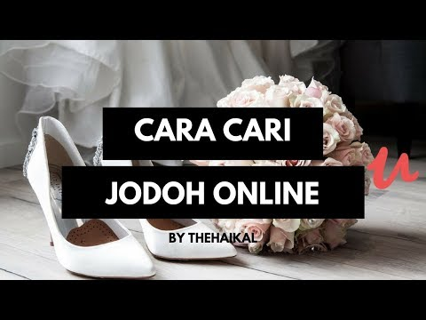 Cara Cari Jodoh Online di Portal Jodoh Online