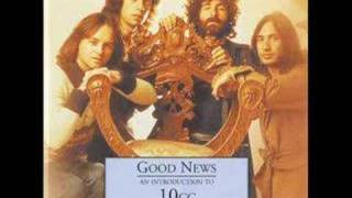 Watch 10cc I Wanna Rule The World video