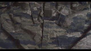 Расцветка КАМО - отечественная версия ATACS iX. Обзор от SORM TV