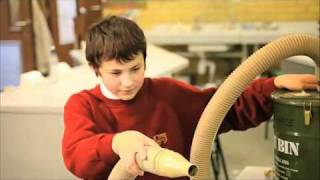 Science Projects (redmoor High School, Leicestershire)